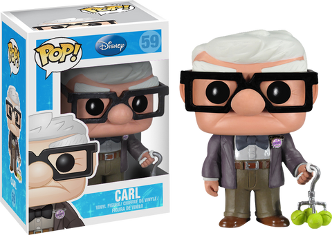 Up Funko Pop! Carl