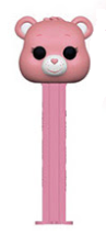 Care Bears Funko Pop! Pez Cheer Bear (Pre-Order)
