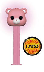 Care Bears Funko Pop! Pez Cheer Bear CHASE (Pre-Order)