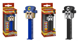 Ad Icons Funko Pop! Pez Captain Crunch CHASE & Common (Pre-Order)