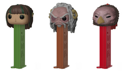 Dark Crystal Funko Pop! PEZ Complete Set of 3 (Pre-Order)
