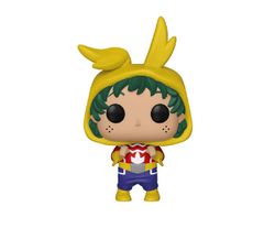 My Hero Academia Funko Pop! Deku in Onesie #494