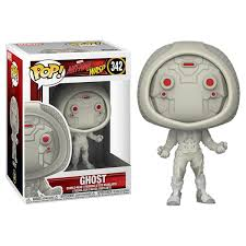 Ant-Man and the Wasp Funko Pop! Ghost #342
