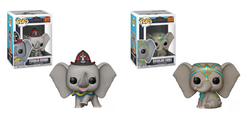 Dumbo Funko Pop! Complete Set of 2 (Pre-Order)