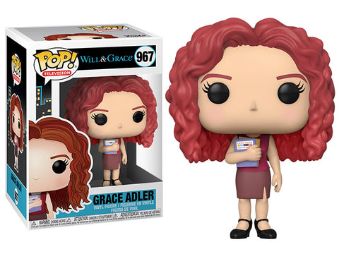 Will & Grace Funko Pop! Grace Adler #967