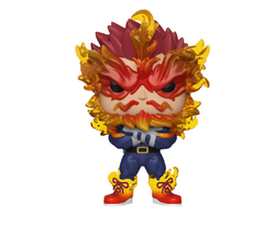 My Hero Academia Funko Pop! Endeavor #495