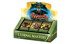 Magic the Gathering - Eternal Masters - Booster Box