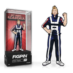 My Hero Academia FiGPiN Mirio Togata Collector Case #284