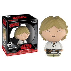 Star Wars Funko DORBZ Luke Skywalker