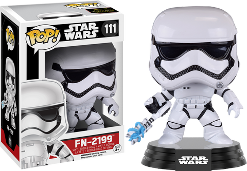Star Wars Funko Pop! FN-2199