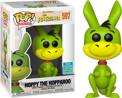 The Flintstones Funko Pop! Hoppy the Hopparoo #597