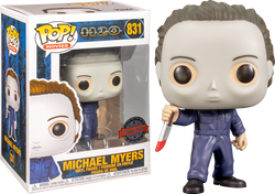 Halloween H20 Funko Pop! Michael Myers (Bloody Blade) #831 (Pre-Order)