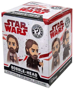 Star Wars Funko Mystery Mini - Luke Skywalker - Single Unit
