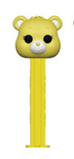 Care Bears Funko Pop! Pez Funshine Bear (Pre-Order)