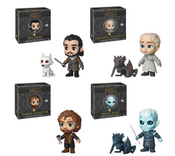 Game of Thrones Funko 5 Star Complete Set of 4 (Pre-Order)