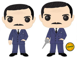 The Addams Family Funko Pop! Gomez CHASE & Common
