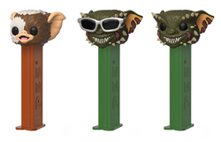 Gremlins Funko Pop! Pez Complete Set of 3 CHASE Included (Pre-Order)