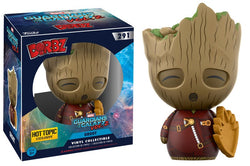 Guardians of the Galaxy DORBZ Groot (Shield) #291