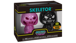 Masters of the Universe Funko Hikari XS Skeletor (Black & Pink)