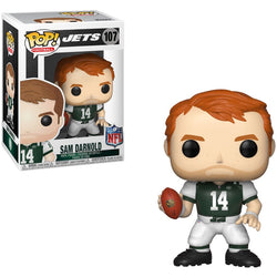 NFL Jets Funko Pop! Sam Darnold #107