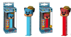 Hannah Barbera Funko Pop! Pez Huckleberry Hound CHASE & Common (Pre-Order)