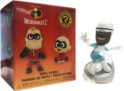 Disney: Incredibles 2 Funko Mystery Mini - Frozone