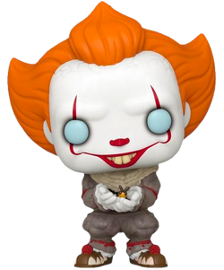 IT Chapter 2 Funko Pop! Pennywise (with Glow Bug) (Pre-Order)