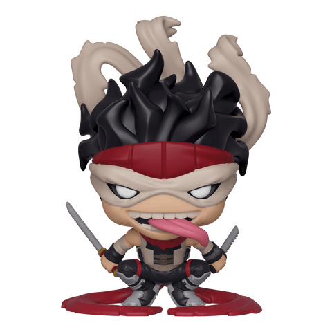 My Hero Academia Funko Pop! Hero Killer Stain (Shared Sticker)