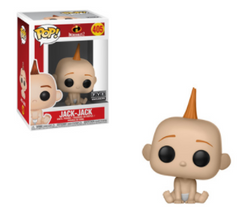 Incredibles 2 Funko Pop! Jack-Jack (Baby) (Pre-Order)