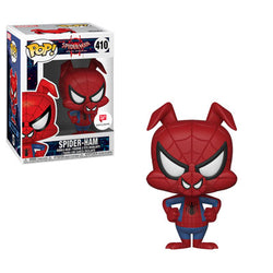 Animated Spider-Man Funko Pop! Spider-Ham #410 (Pre-Order)