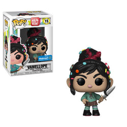 Ralph Breaks the Internet Funko Pop! Vanellope (with Sword) (Pre-Order)