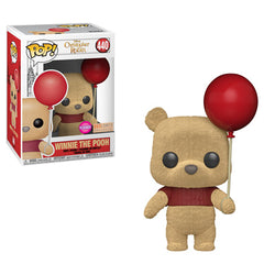 Christopher Robin Funko Pop! Winnie the Pooh (With Balloon) (Pre-Order)