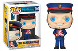 Doctor Who Funko Pop! The Kerblam Man #900