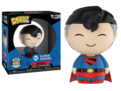 DC Super Heroes Funko DORBZ Kingdom Come Superman #407