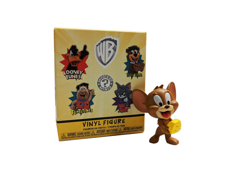Warner Bros. Saturday Morning Cartoons Funko Mystery Mini - Jerry