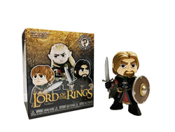 Lord of the Rings Funko Mystery Mini - Boromir