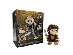 Lord of the Rings Funko Mystery Mini - Frodo Baggins