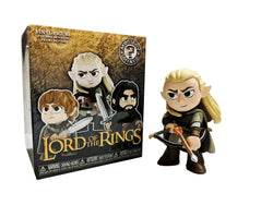 Lord of the Rings Funko Mystery Mini - Legolas
