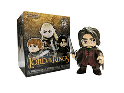 Lord of the Rings Funko Mystery Mini - Aragorn