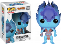 Magic the Gathering Funko Pop! Kiora Atua #10