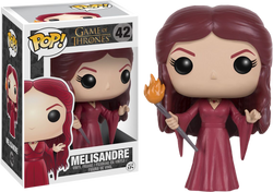 Game of Thrones Funko Pop! Melisandre