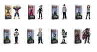 My Hero Academia FiGPiN Complete Set of 8 (Pre-Order)