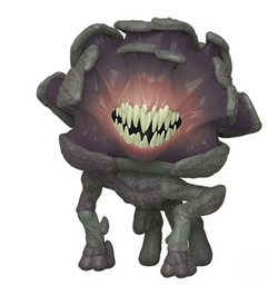 A Quiet Place Funko Pop! Monster (Pre-Order)