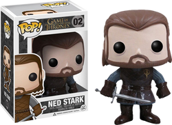 Game of Thrones Funko Pop! Ned Stark