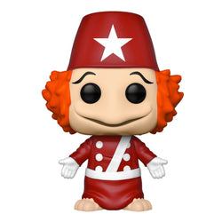 H.R. Pufnstuf Funko Pop! Cling (Shared Sticker) #897