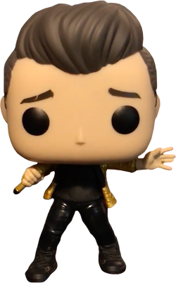 Panic at the Disco Funko Pop! Brendon Urie #133 (Pre-Order)