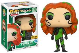 DC Super Heroes Funko Pop! Poison Ivy #171
