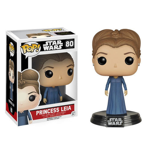 Star Wars Funko Pop! Princess Leia