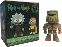 Rick and Morty Series 2 Mystery Mini - Hemmorhage