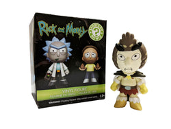 Rick and Morty Funko Mystery Mini - Birdperson